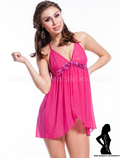 Sexy babydoll S/M