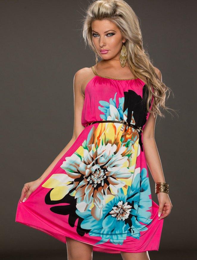 3862c29772ea Dámske letné šaty